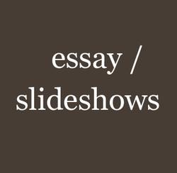 essay / slideshows