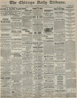1877 front page